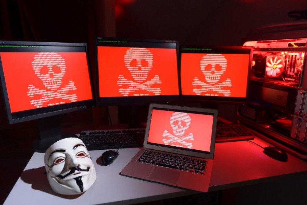 Как защитить сайт от атак и вирусов?