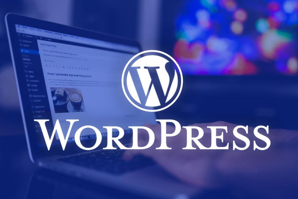 CMS WordPress - система управления содержимым сайта