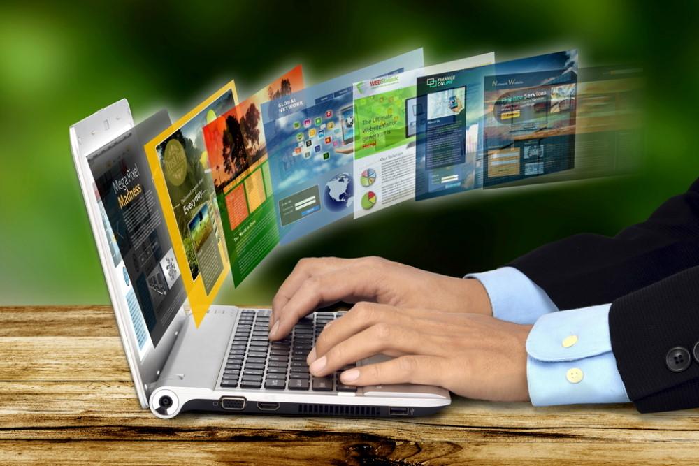 Изготовление сайта – залог успешного бизнеса!