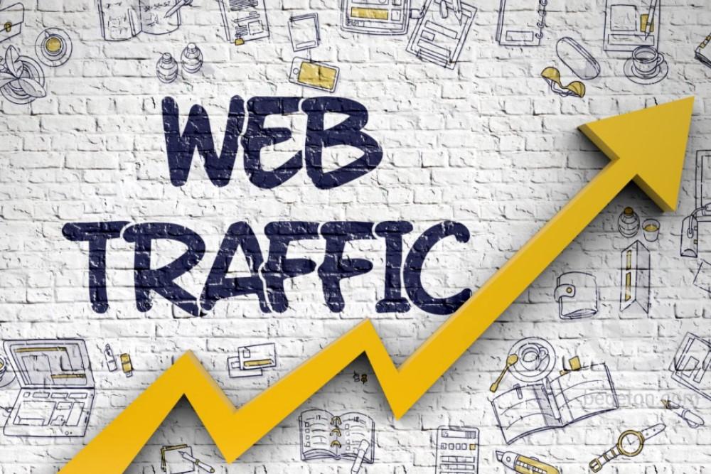 Как увеличить посещаемость сайта?