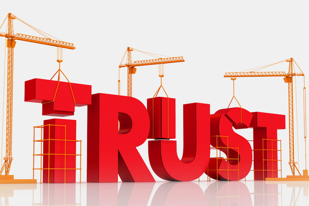 Trust Runk