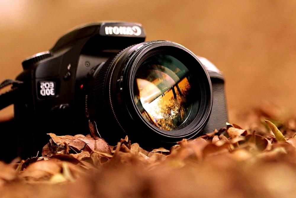 Создание сайта для фотографа в Краснодаре