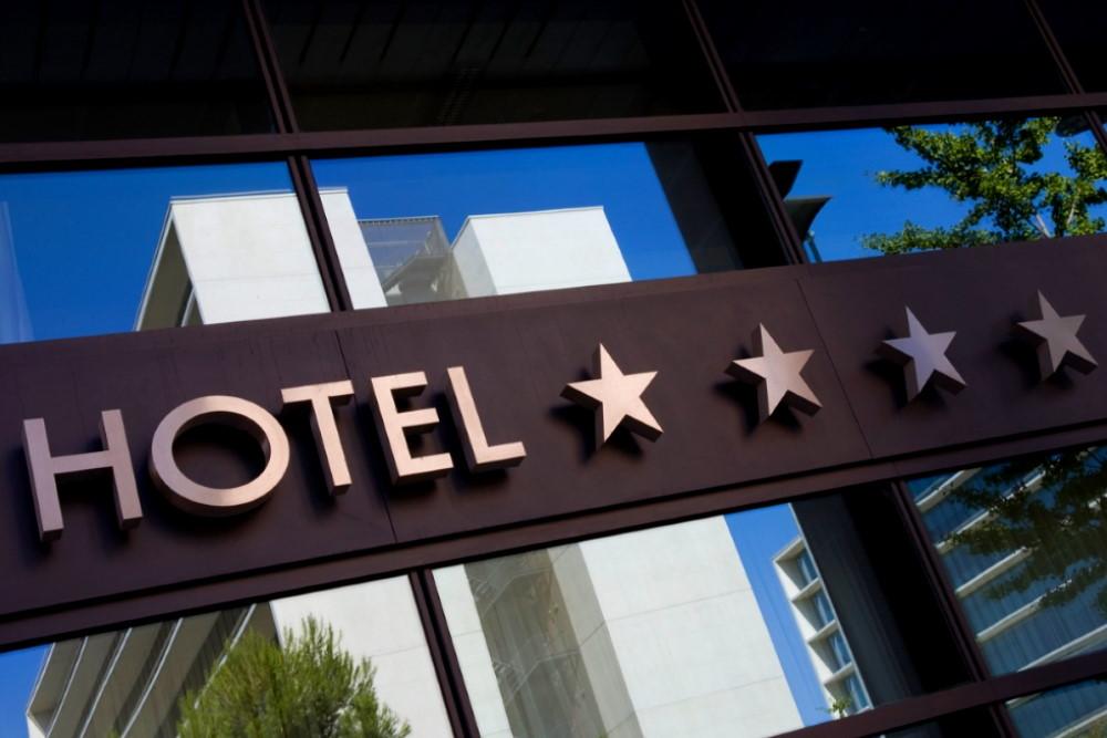 Создание сайта для гостиницы в Краснодаре
