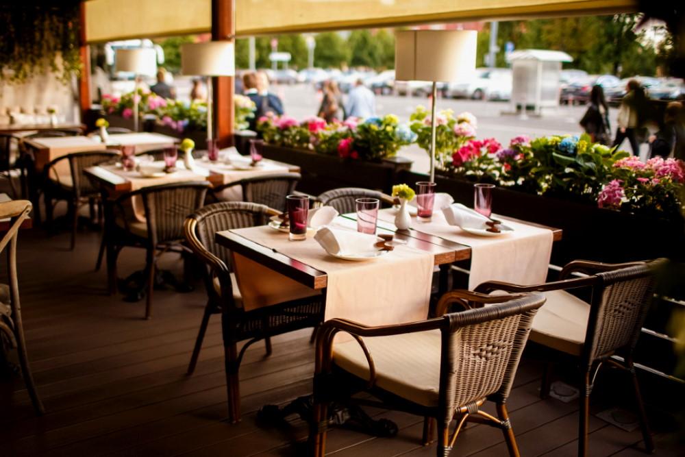 Создание сайта для ресторана в Краснодаре