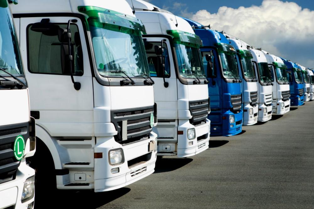 Создание сайта для транспортных компаний в Краснодаре