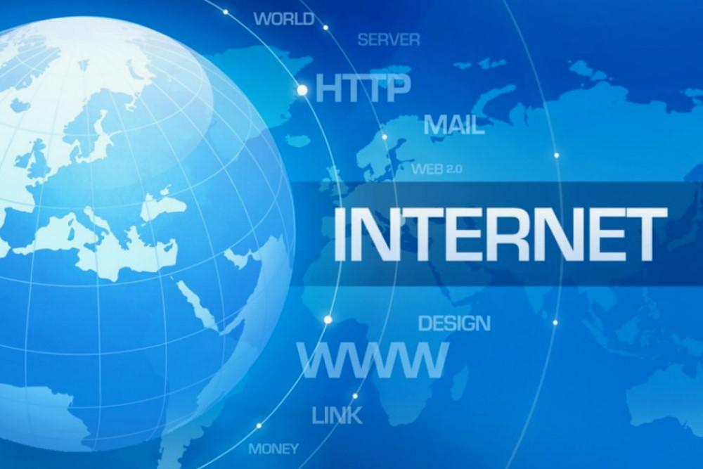 Роль интернета в обществе и бизнесе