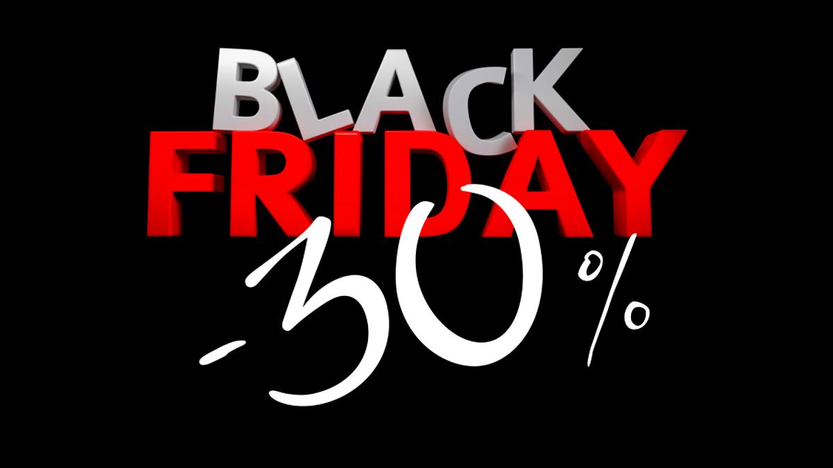 Чёрная Пятница (Black Friday)