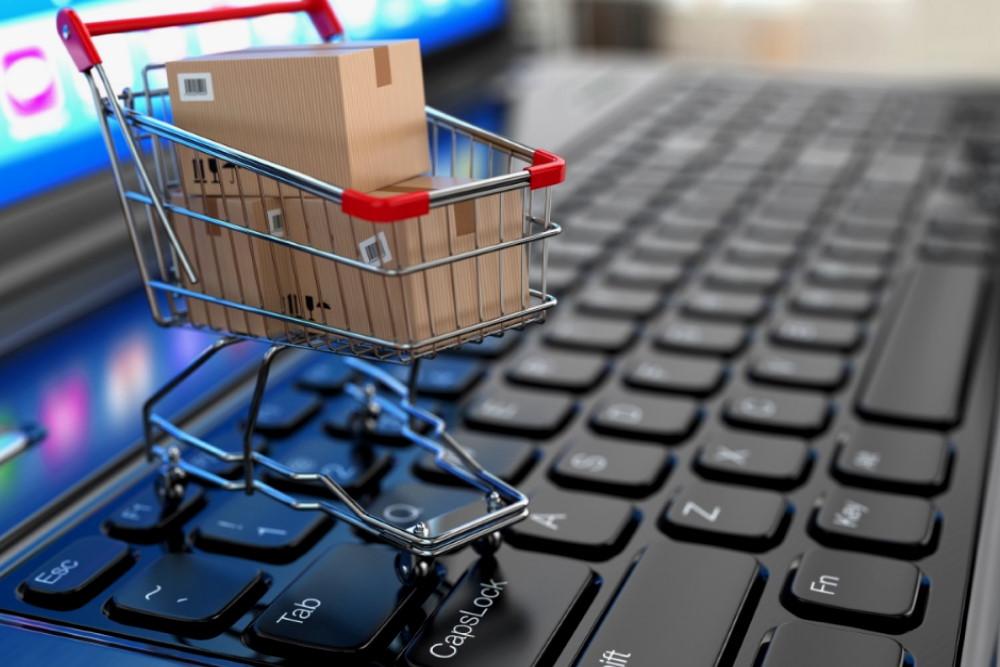 Сайт для продаж товаров