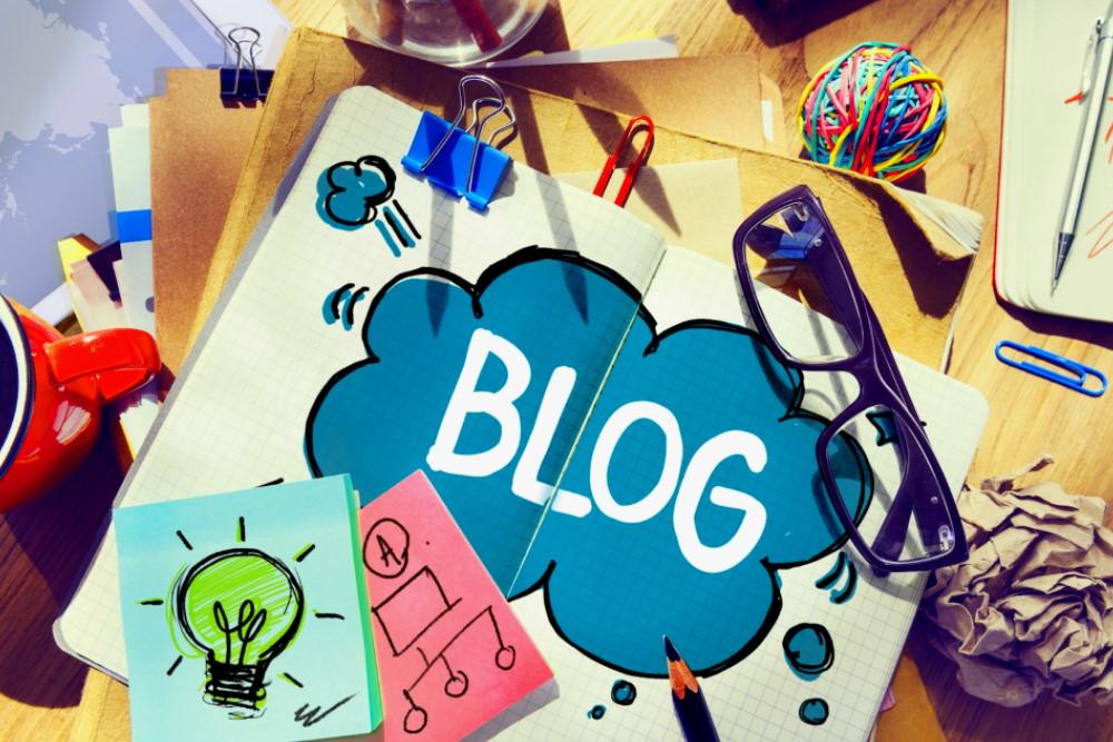 Собственный сайт или блог