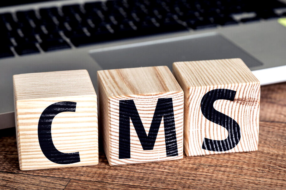 Что такое CMS. Как выбрать движок?