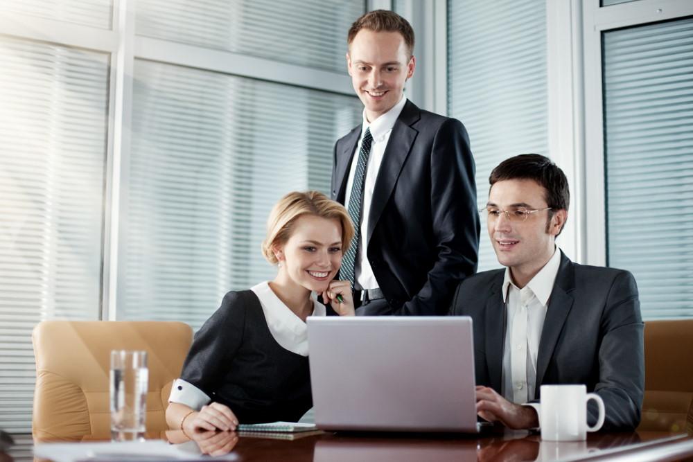 Создание сайта для компании в Краснодаре