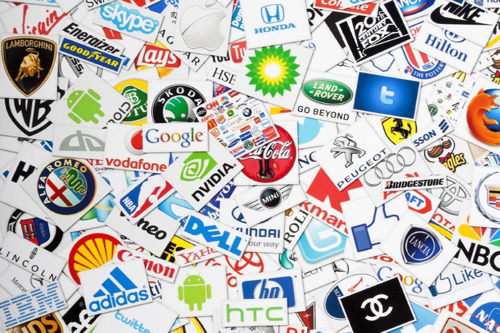 Тренды в дизайне логотипов