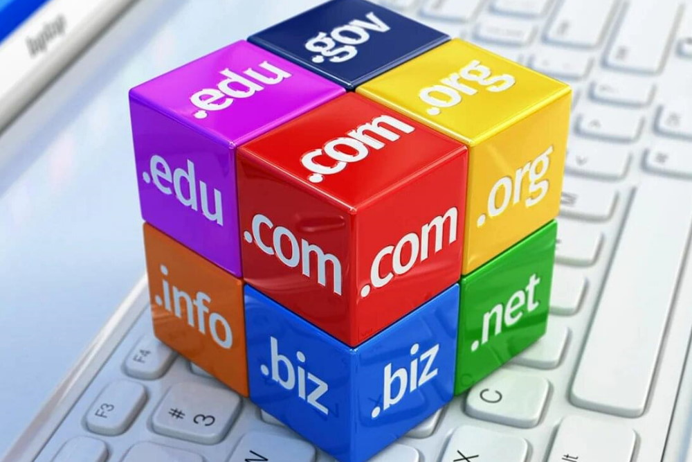 Как выбрать зону для домена доменного имени?