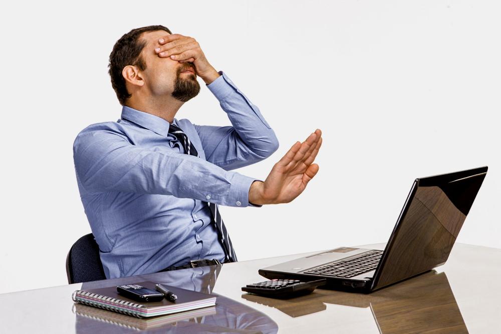 Почему онлайн-чат раздражает ваших клиентов