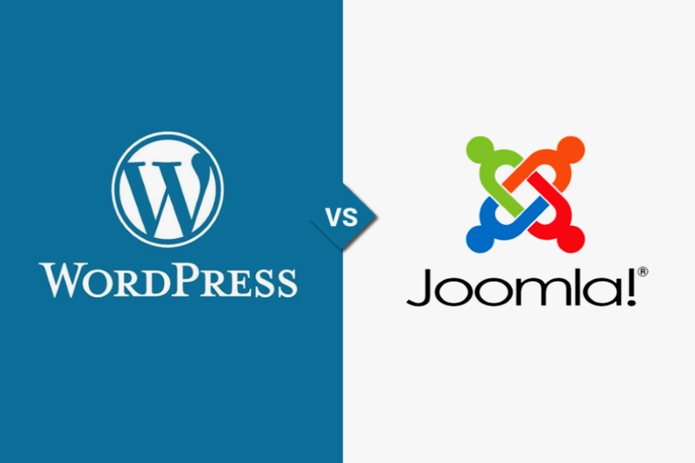 WordPress или Joomla