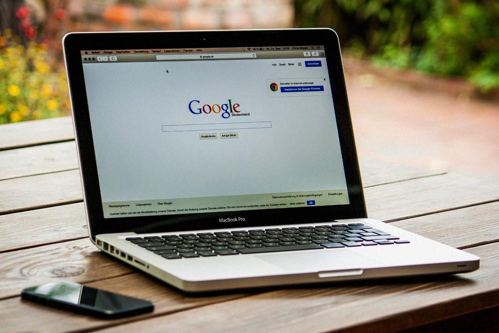 Особенности продвижения сайта в Google