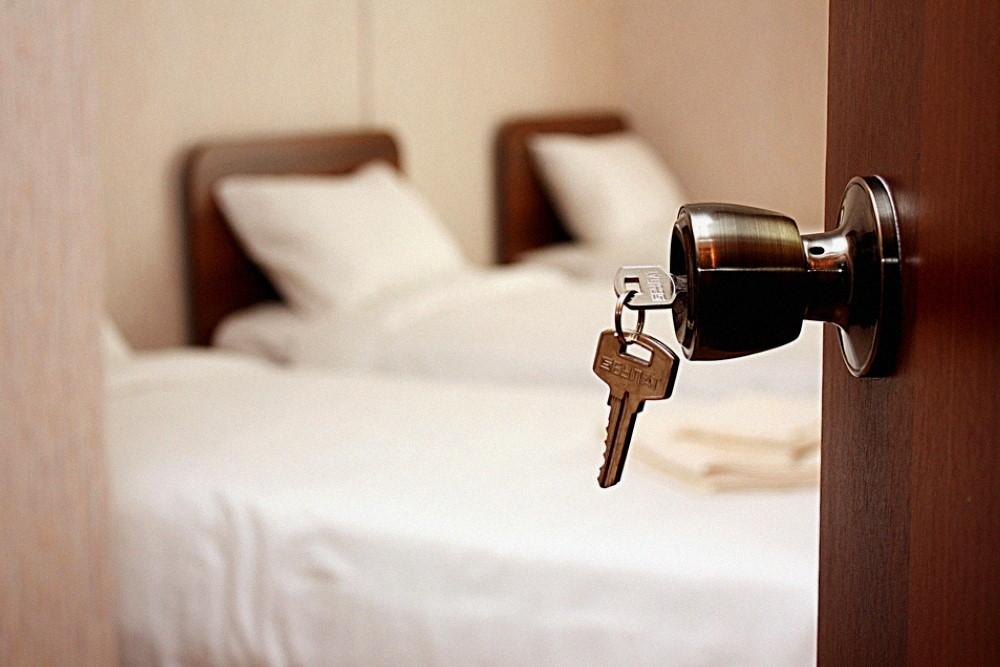 Сайт для отелей